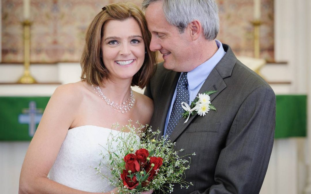 Tara & Mike Wedding