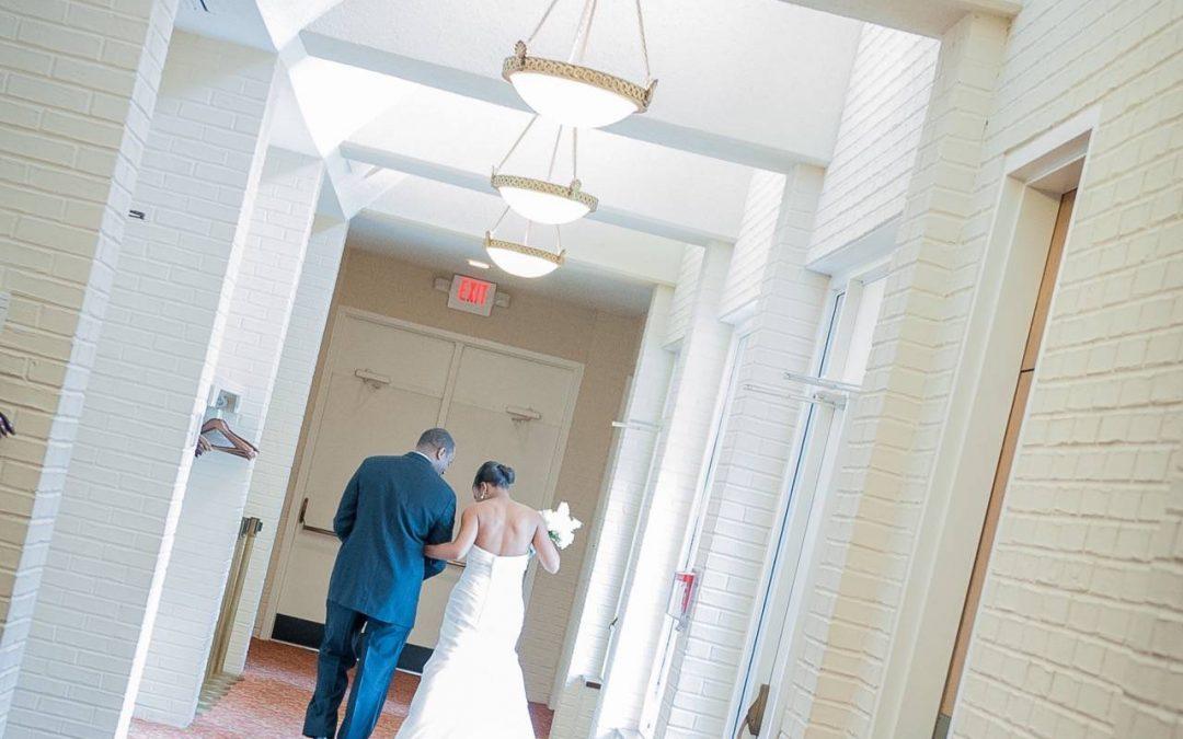 Wedding Wednesday – Venue Review