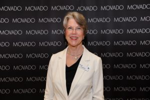 movado step and repeat charlotte