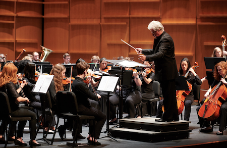 CSO's Youth Orchestra
